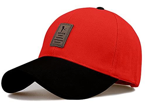 BEZAL Multicolor Baseball Cap