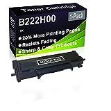 Cartucho de tóner negro compatible B222H00 (alta capacidad) para impresoras Lexmark B2236DW, MB2236ADW, MB2236ADWE
