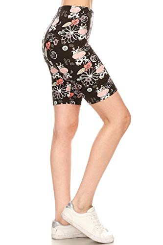 Top 10 best selling list for cow print cycling shorts