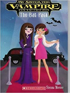 Best my sister the vampire the bat pack Reviews