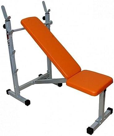 Lifeline LFMUBE-307 Gym Bench (Multicolour)