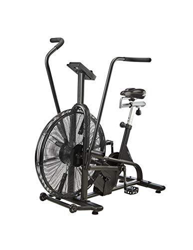 EMOM Fitness Assault Fitness - Bicicleta de aire clásica
