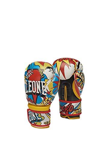 guanti boxe bambino Leone 1947 Hero
