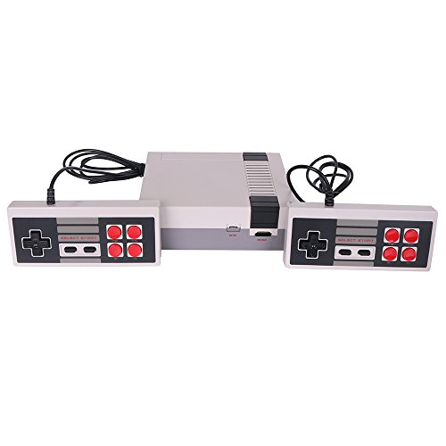 Oksale HDMI HD Video Game System Retro Classic Game Consoles Built-in 600 Childhood Classic Game Dual Control