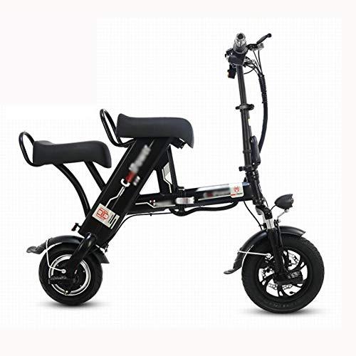 ZXMDP Elektrische step voor volwassenen, grote accu, 500 W motor, beweegbaar en verstelbaar design, maximumsnelheid 30 km/u, geschikt voor volwassenen en tieners