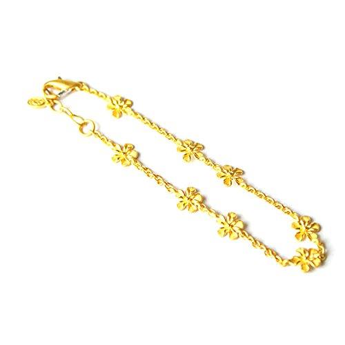 [PRIMAGOLD(プリマゴールド)] PRIMAGOLD プリマゴールド 純金 ブレスレット PRIMAGOLD 24K bracelet