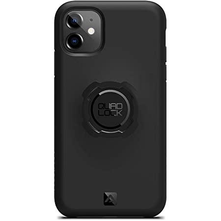 Quad Lock Case for iPhone 11
