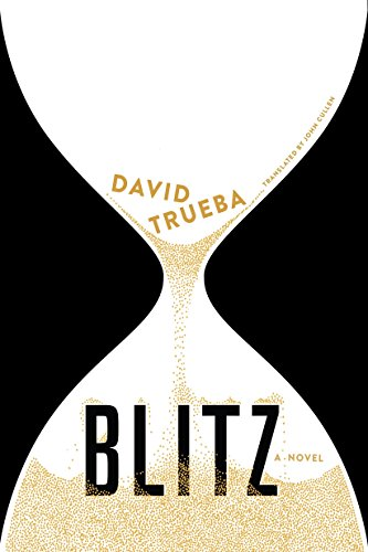 Image of Blitz: A Novel