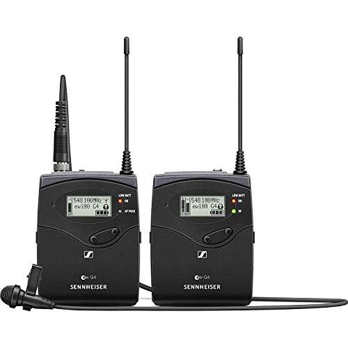Sennheiser Wireless Lavalier Microphone