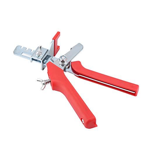 Pistola de Herramientas para Alicates de Suelo de 1 Pieza para Sistema de Nivelación de Baldosas Separadores de Pared y Piso Instalación de Baldosas de Ajuste