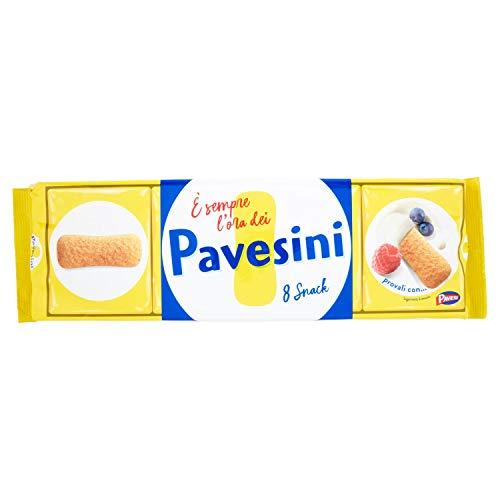 Pavesi - Pavesini gli Originali, Biscotti, 200 g