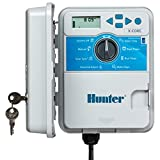Hunter Sprinkler XC600 X-Core 6-Station Outdoor Irrigation...
