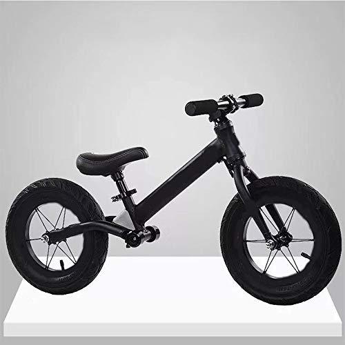 TWW Kinder-Laufrad, Roller Ohne Pedale, Aluminiumlegierung, Kettenloses Fahrrad, Zweirad-Roller,4