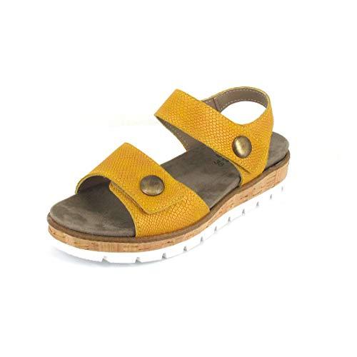 ACO Sandale Mia 24 Größe 39, Farbe: Mice Coruna 045