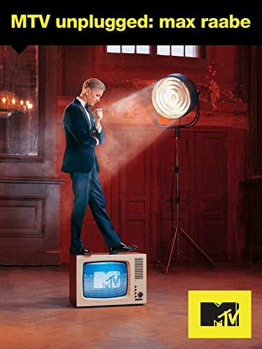 MTV Unplugged - Max Raabe