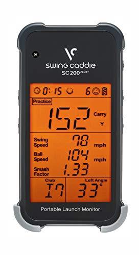 Swing Caddie SC200 Plus