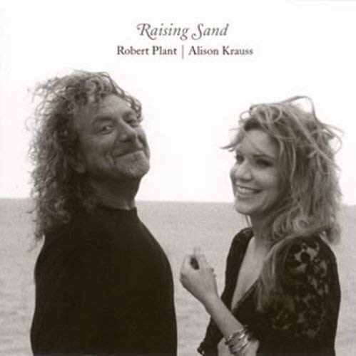 Raising Sand [Shm-CD]