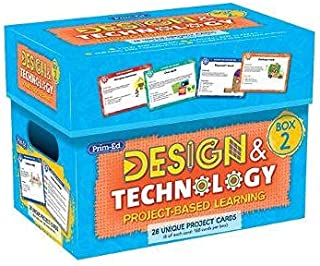Design & Technology Box 2: Project-based Learning