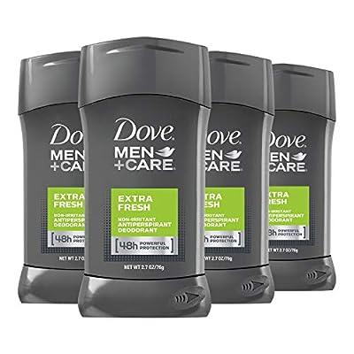 Dove Men+Care Antiperspirant Deodorant