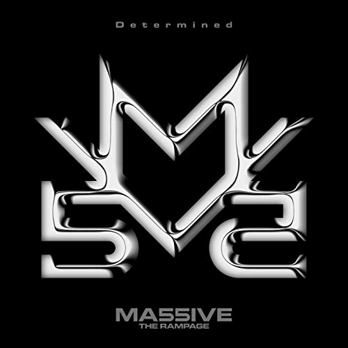 [single]Determined – MA55IVE THE RAMPAGE[FLAC + MP3]