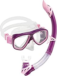 Cressi Kids Rocks Snorkel Set
