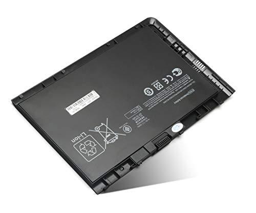 BT04XL Laptop Battery for HP EliteBook Folio 9480m 9470M 9470 Ultrabook Series; BA06 BA06XL 687945-001 696621-001 H4Q47AA H4Q48AA HSTNN-I10C HSTNN-DB3Z Notebook PC Batteries