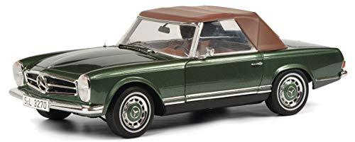 Schuco 450035700 MB 280 SL, grün