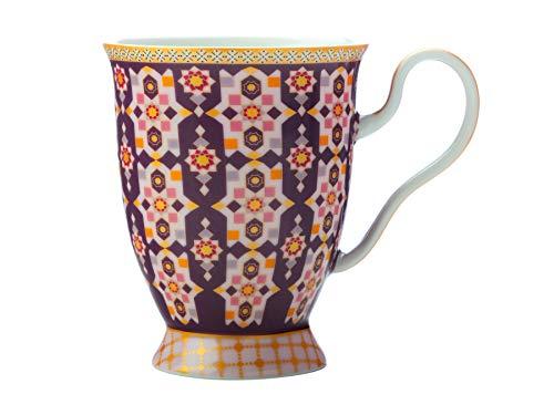 Maxwell & Williams Teas & C's Kasbah - Taza (porcelana, 300 ml),...