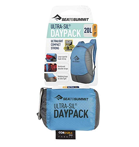Sea to Summit Ultra-Sil Day Pack 20L
