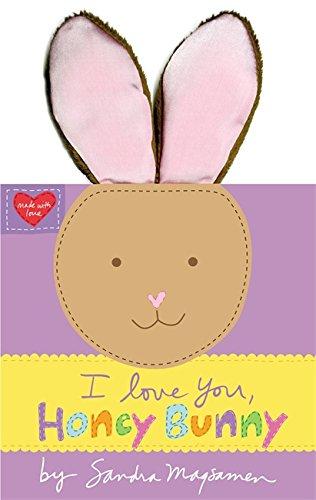 I Love You, Honey Bunny (Earesistables)の詳細を見る