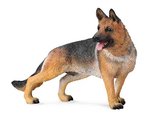 Collecta–3388552–Figur–Tier–Hunde–Schäferhund
