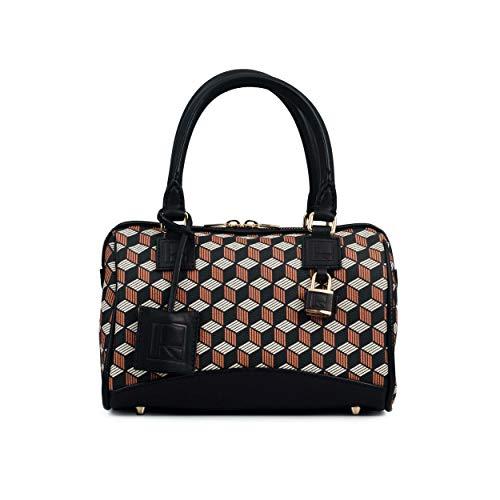 RELIQUIAE ESPAÑA Bolso Club Bag S. Bolso de Hombro de Mujer. Bolso Exclusivo Diseño Elegante