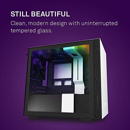 Build My PC, PC Builder, NZXT CA-H210i-W1