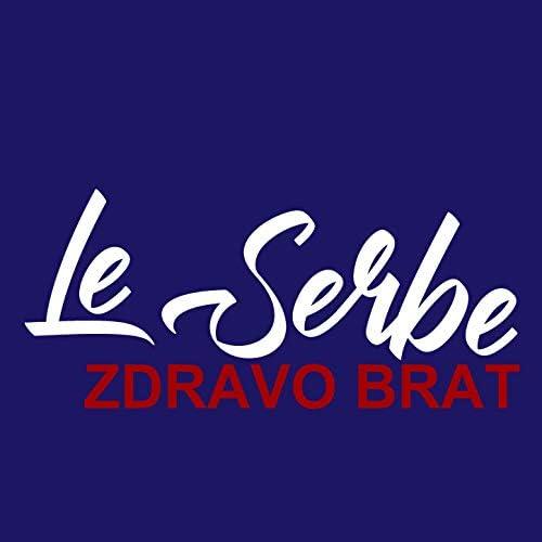Le Serbe
