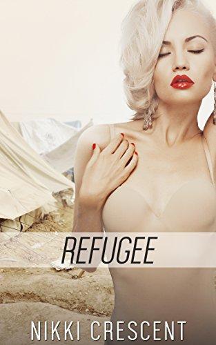 REFUGEE (Transformation, Feminization, Crossdressing) (English Edition)
