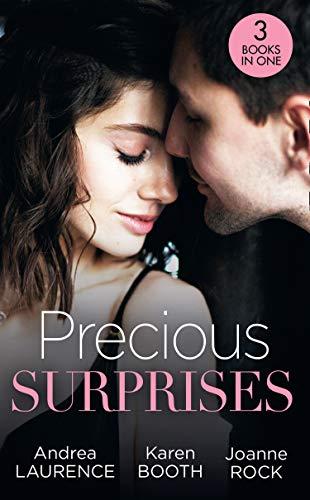 Precious Surprises: Little Secrets: Secretly Pregnant (Little Secrets) / Little Secrets: Holiday Baby Bombshell / Little Secrets: His Pregnant Secretary
