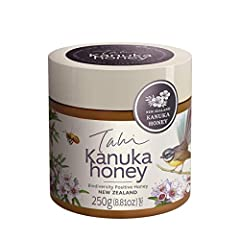 The Kanuka plant is a native of New Zealand and a lesser known cousin of the Manuka plant While not as well researched as Manuka, Kanuka honey is known to be high in natural antibacterial qualities (just like manuka) but also have unique anti-inflamm...