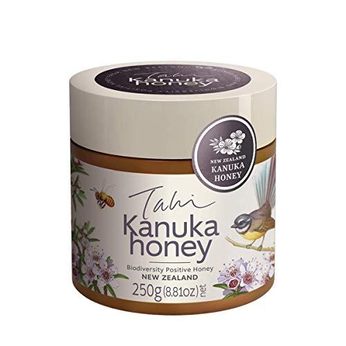 Kanuka Honey | Sustainably Made in New Zealand