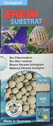 Eheim Sustrato Pro, 250 ml (Medio de Filtro ecológico) ⭐