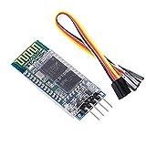 VKLSVAN HC-06 Bluetooth R3232 ワイヤレスブルートゥースシリアルスレーブモジュール Arduino Raspberry Pi と互換