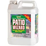 Everbuild Patio Wizard Moss, Mould and Algea Remover 5ltr
