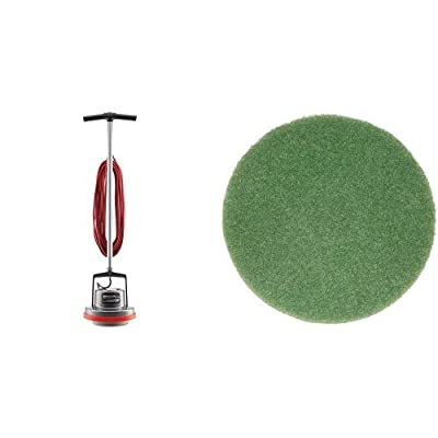 """Oreck Commercial ORB550MC Orbiter Floor Machine, 13"""" Cleaning Path, 50' Cord"""