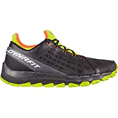 Alpine Air Mesh Upper - Provides breathability and comfort. Breathable - Encourages cool air to circulate. Wear 1 Whole UK Size Larger Than Everyday Footwear (e.g. UK 10.5 wears UK 11.5) Moisture Management - Wicks away excess sweat and moisture. Pad...
