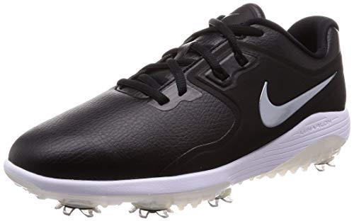 Nike Vapor PRO, Scarpe da Golf Uomo, Nero (Negro 001), 40 EU