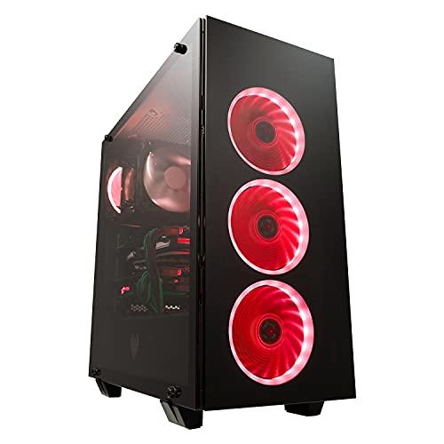FSP ATX Mid Tower PC
