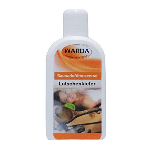 200 ml Warda Saunaaufguss-Konzentrat Latschenkiefer