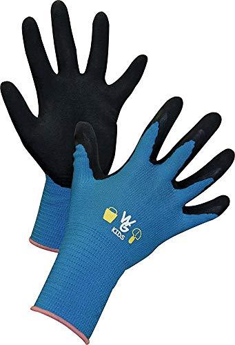 Kerbl 297632 Kinder Handschuh, 6-8 Alter, Moosgrün