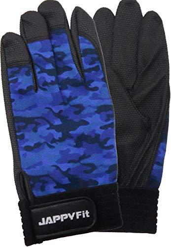 JAPPY 作業用手袋(JAPPYフィット) JPF-178MB-M