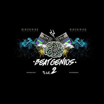 Beatgenios, Vol. 2