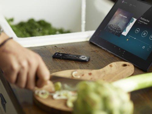 Sony Xperia Tablet Z2 SGP511 10,1 Zoll - 10